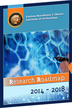 EMaTTech Research Roadmap 2014  - 2018
